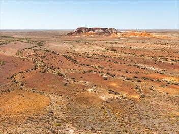 Top 10 Australian Outback experiences