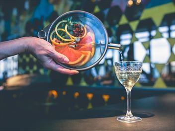 Indulge in Denver's food & drink scene