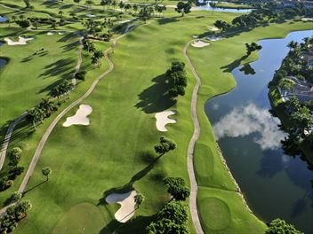 Beginner's Guide to Florida Golf Courses