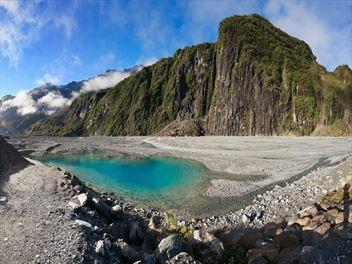 Explore New Zealand's South Island