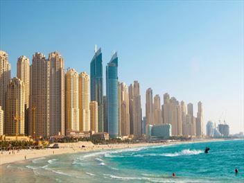 A true taste of Dubai