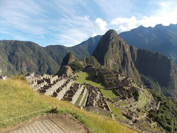 A first-timer's guide to holidaying in Peru