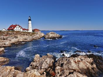 Head out on one of these top day trips from Boston
