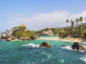 Tayrona National Park Beach Holidays