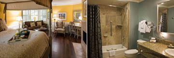 Apple Farm Inn Hotel, King Speciality Room