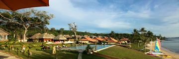 Chen Sea Resort & Spa, Resort and Pool Views