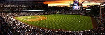 Coors Field, Denver