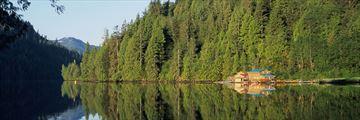 Great Bear Lodge, Still Reflections of Lodge