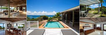 Southern Cross Villa at Palm Island Resort & Spa
