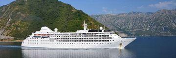 Silver Wind Cruise Ship