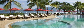 Amari Phuket, Pool