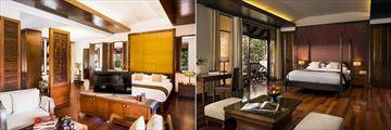 Anantara Suite and Sothea Suite at Anantara Angkor Resort