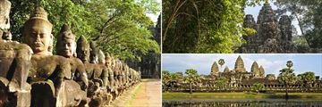 Angkor Wat & Angkor Thom