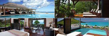 Hermitage Bay, Antigua