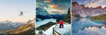 Activities in Banff National Park