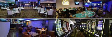 The Casino at Barcelo Aruba