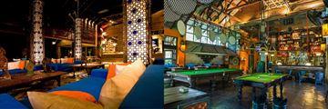 Cool bars at The Slate Phuket