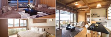 Accommodation Interiors at Bay of Many Coves