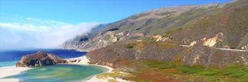 Big Sur coastline, Carmel