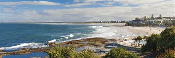 Calundra Kings Beach, Sunshine Coast