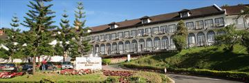Cameron Highlands Resort, Exterior