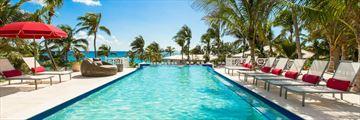 Coral Sands, Pool