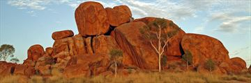 Devil's Marbles, Red Centre, Northern Territory