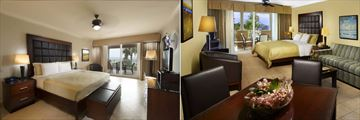 One Bedroom Suite and Studio at Divi Village Golf & Beach Resort