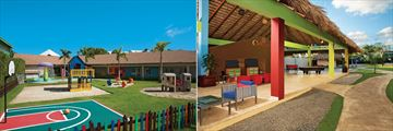 Dreams Palm Beach Punta Cana, Kids' Club