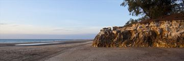 Dropstone Cliffs, Casuarina Beach, Darwin
