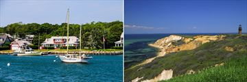 Martha's Vineyard