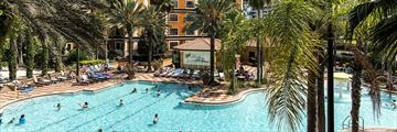 Floridays Resort Orlando, Pool Bar and Grill