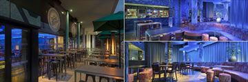 Four Points by Sheraton Perth, The Best Brew Bar Kitchen Alfresco and Interior