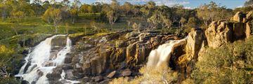 Grampians Nigretta Falls, Victoria
