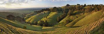 Green Hills, Gippsland, Victoria