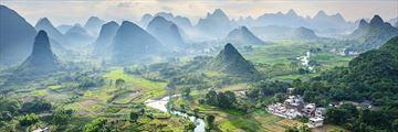 Guilin, Guangxi Province