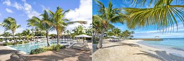 Hodges Bay Resort & Spa, Antigua, Book Now with Tropical Sky