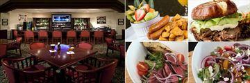 Holiday Inn Longueuil, Dining