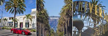 Hollywood & Beverly Hills