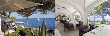 Las Terrazas del Bendinat at Hotel Bendinat, Mallorca