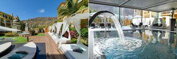 Spa Inagua at Hotel Cordial Mogan Playa