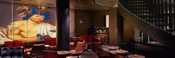 Hotel Vintage Portland - A Kimpton Hotel, Bacchus Bar