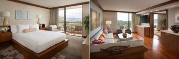 Hyatt Regency Maui Resort & Spa, Regency Suite