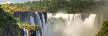 Iguassu Falls Argentina
