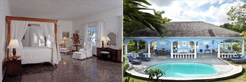 White Suite at Jamaica Inn