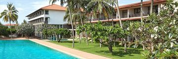 Jetwing Beach, Negombo, Resort and Pool