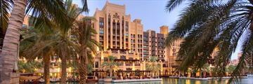 Jumeirah Mina A'Salam, Madinat Jumeirah, Resort and Waterways