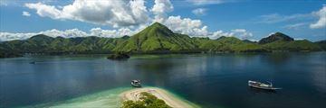 Labuan Bajo, Indonesia