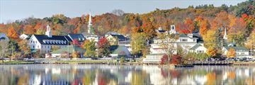 Lake Minnipesaukee, New Hampshire