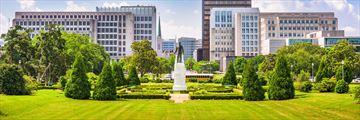 Louisiana's State Capitol